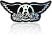 logo - aerosmith